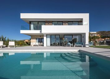Thumbnail 4 bed villa for sale in Calle Roma, 36, 03509 Finestrat, Alicante, Spain
