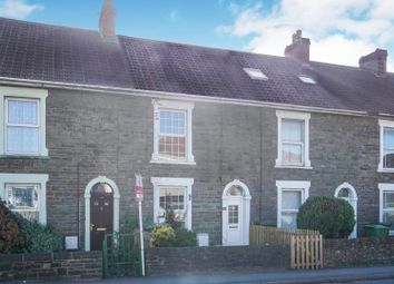 Thumbnail 2 bed terraced house for sale in High Street, Hanham