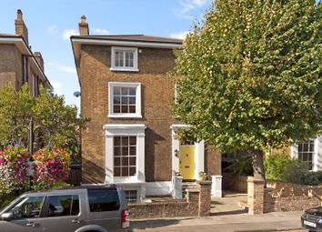 Thumbnail 5 bedroom detached house to rent in Clifton Hill, St John's Wood, London