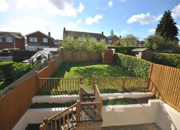 Thumbnail 3 bed property for sale in Willow Way, Wing, Leighton Buzzard