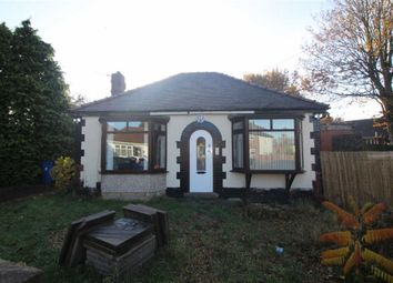Thumbnail 2 bed semi-detached bungalow for sale in Regent Street, Hindley, Wigan