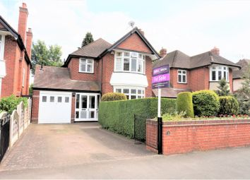 Thumbnail 3 bed detached house for sale in Hyperion Road, Stourton