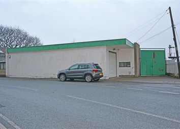 Thumbnail Parking/garage for sale in Foxfield, Broughton-In-Furness