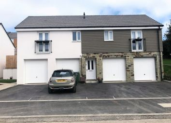 Thumbnail 2 bed flat for sale in Bluebell Street, Plymouth