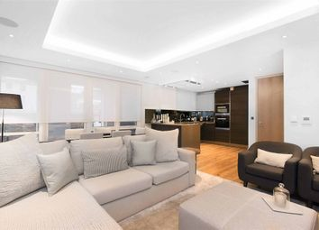 Thumbnail 2 bedroom flat for sale in Searle House, Cecil Grove, London