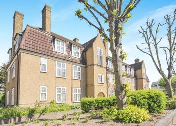 Thumbnail 3 bedroom flat for sale in Topham Square, Tottenham, Harringey, London