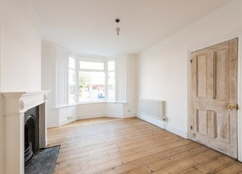 Thumbnail 4 bed property to rent in West Road, London