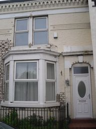 Thumbnail 3 bed end terrace house to rent in Kings Road, Bootle