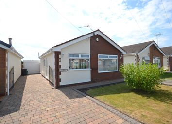 Thumbnail 2 bed detached bungalow for sale in Lon Heulog, Kinmel Bay
