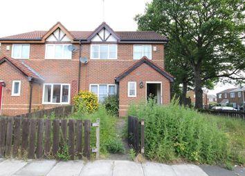 3 bed semi-detached house for sale in Whittingham Road, Newbiggin Hall Estate, Newcastle Upon Tyne NE5