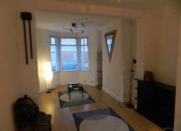 Thumbnail 2 bedroom terraced house to rent in Brithdir Street, Cathays