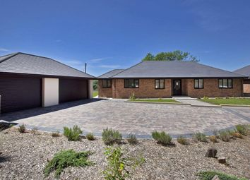 Thumbnail 4 bed bungalow for sale in Ashleigh Park, Bampton, Tiverton