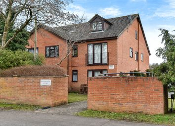 Thumbnail 2 bed flat to rent in Birchlands, Cambridge Road, Sandhurst, Berkshire