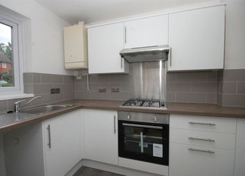 Thumbnail 2 bed terraced house for sale in Aiston Place, Aylesbury, Buckinghamshire