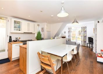 Thumbnail 3 bedroom maisonette for sale in Telford Avenue, London