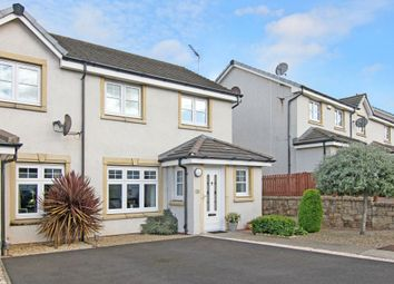 Thumbnail 3 bed end terrace house for sale in 76 Atholl View, Prestonpans