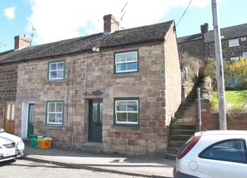 Thumbnail 2 bed cottage to rent in Swinney Lane, Belper