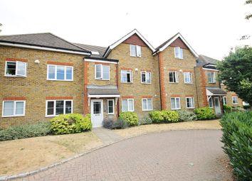 Thumbnail 2 bed flat for sale in Kempton Court, Kempton Avenue, Lower Sunbury