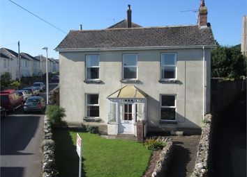 Thumbnail 4 bed detached house for sale in Church Path, Ipplepen, Newton Abbot, Devon.
