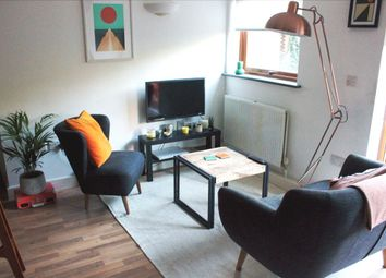 Thumbnail 1 bed flat for sale in George Downing Estate, Cazenove Road