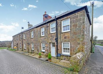Thumbnail 2 bed end terrace house for sale in Trethiggey, Quintrell Downs, Cornwall
