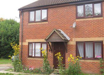 Thumbnail 2 bed semi-detached house for sale in Warburton Close, Trowbridge