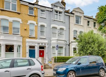 Thumbnail 4 bedroom terraced house for sale in St. Dionis Road, London