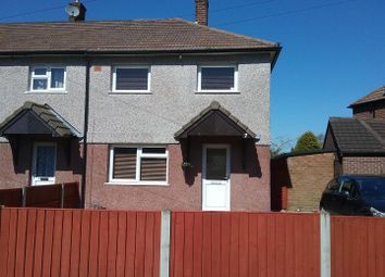 Thumbnail 2 bed terraced house to rent in Coronation Drive, Donnington, Telford