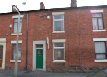 Thumbnail 2 bed property to rent in Brookhouse Street, Ashton On Ribble, Preston