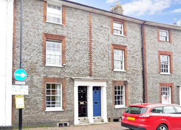 Thumbnail 4 bed terraced house for sale in Friars Walk, Lewes, East Sussex