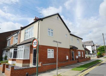 Thumbnail 4 bed semi-detached house for sale in Westleigh Avenue, Leigh-On-Sea, Essex