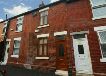 Thumbnail 2 bedroom terraced house for sale in Ribston Road, Sheffield, South Yorkshire