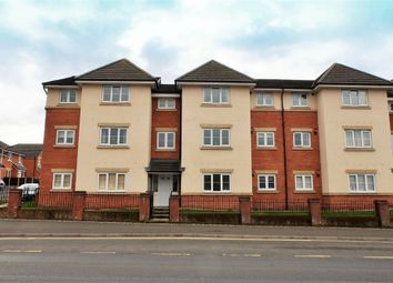 Thumbnail 2 bed flat for sale in 308 London Road, Off London Road, Carlisle, Cumbria