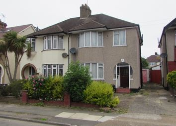 Thumbnail 3 bed end terrace house for sale in West Mead, Ruislip