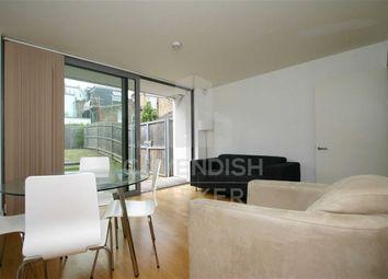 Thumbnail 2 bed mews house to rent in Stadium Mews, Arsenal, London