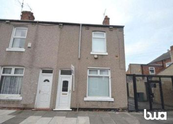 Thumbnail 2 bed end terrace house for sale in 2 Stephen Street, Hartlepool