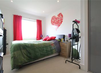 Thumbnail 2 bed flat for sale in Trident Point, Harrow, Greater London