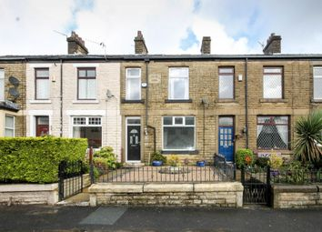 Thumbnail 3 bed terraced house for sale in Darwen Road, Bromley Cross, Bolton