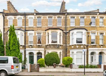 Thumbnail 5 bed terraced house for sale in Munster Road, London