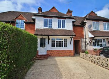 Thumbnail 3 bedroom terraced house to rent in Berkeley Road, Wellbrook, Mayfield