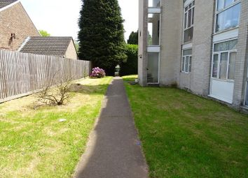 Thumbnail 2 bedroom flat for sale in Michaelston Court, Michaelston Road, Michaelston, Cardiff.