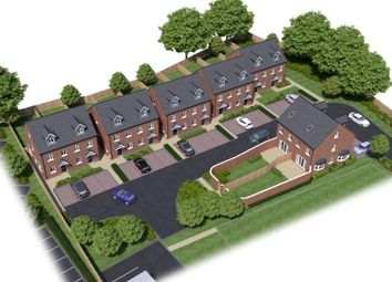 Thumbnail 3 bed semi-detached house for sale in Winchester Gardens, Northfield, Birmingham
