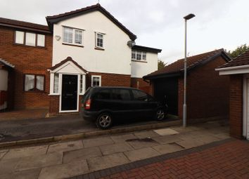 4 bed semi-detached house for sale in The Scythes, Bootle L30