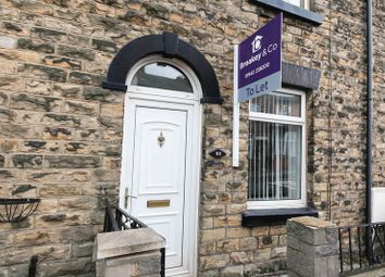 Thumbnail 3 bed terraced house to rent in Church Street, Orrell, Wigan