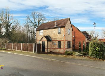 Thumbnail 2 bed detached house for sale in South Farm Drive, Skellow