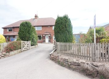 4 bed semi-detached house for sale in Manley Road, Alvanley WA6