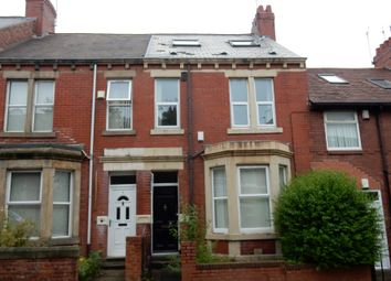 Thumbnail 5 bed block of flats for sale in 11 Brandon Grove, Newcastle Upon Tyne, Tyne And Wear