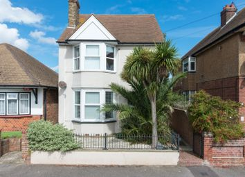 Gilbert Road, Ramsgate CT11. 3 bed detached house