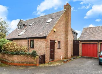 Thumbnail 4 bed link-detached house to rent in Harlow Way, Old Marston