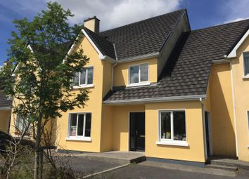 Thumbnail Town house for sale in 11 The Oaks, Frenchpark, Roscommon